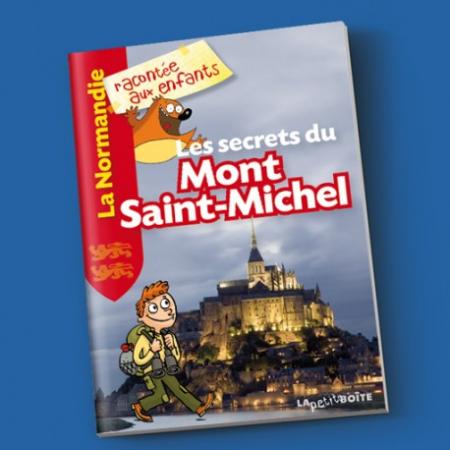 Les secrets du Mont-Saint-Michel
