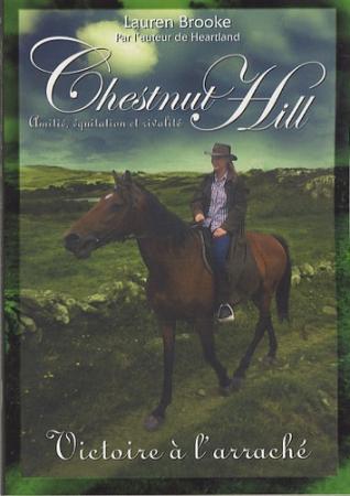 Chestnut Hill. 4, Victoire à l'arraché