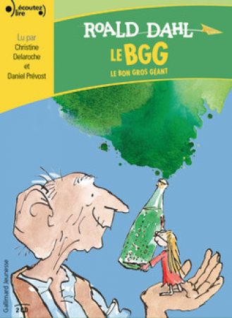 Le BGG [DOCUMENTO SONORO]