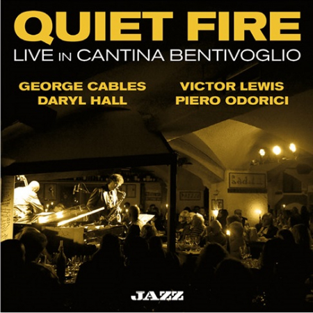 Quiet fire [DOCUMENTO SONORO]