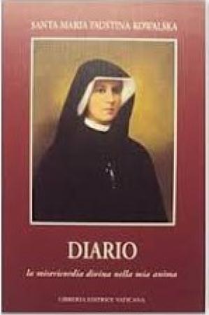 Diario di santa Maria Faustina Kowalska