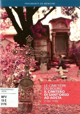Le cimetière du bourg