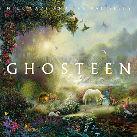 Ghosteen [DOCUMENTO SONORO]