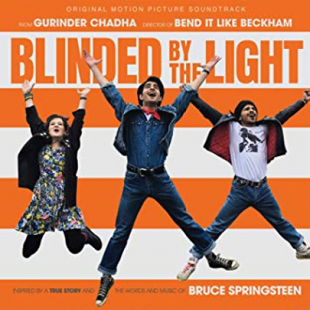 Blinded by light [DOCUMENTO SONORO]