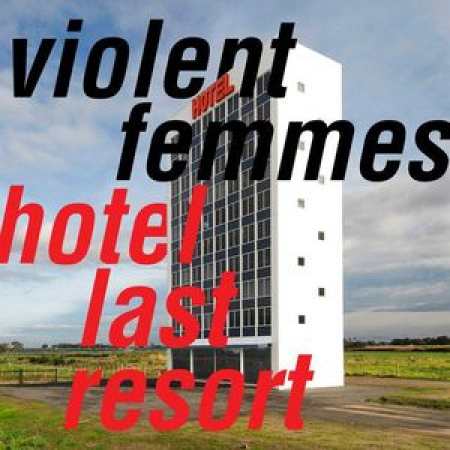 Hotel Last Resort [DOCUMENTO SONORO]