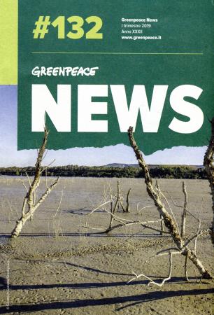 Greenpeace news