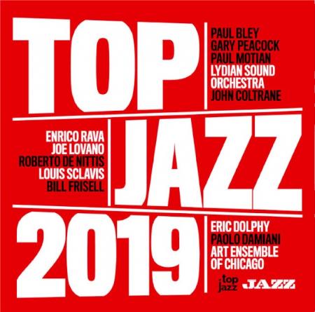 Top jazz 2019 [DOCUMENTO SONORO]