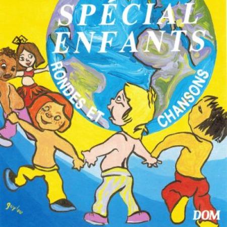 Spécial enfants [DOCUMENTO SONORO]