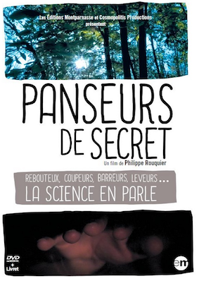 Panseurs de secret [VIDEOREGISTRAZIONE]