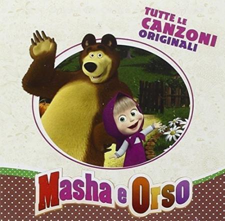 Masha e Orso [DOCUMENTO SONORO]