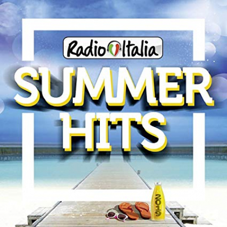 Radio Italia summer hits 2019 [DOCUMENTO SONORO]