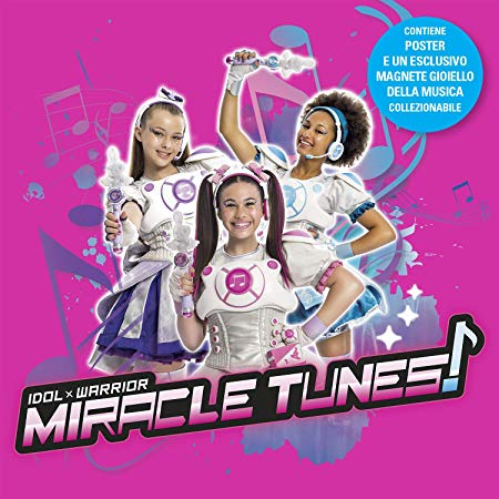 Miracle Tunes [DOCUMENTO SONORO]