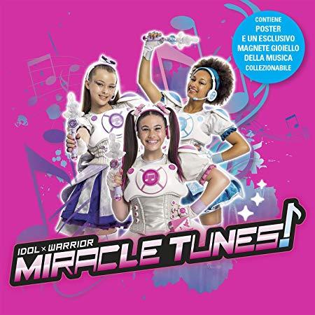 Miracle Tunes [DOCUMENTO SONORO]