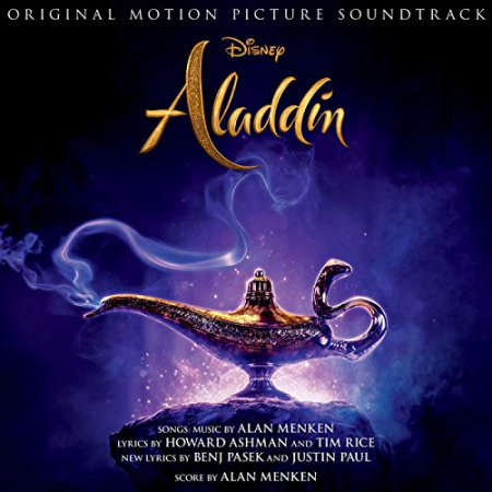 Aladdin [DOCUMENTO SONORO]