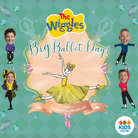Big ballet day [DOCUMENTO SONORO]