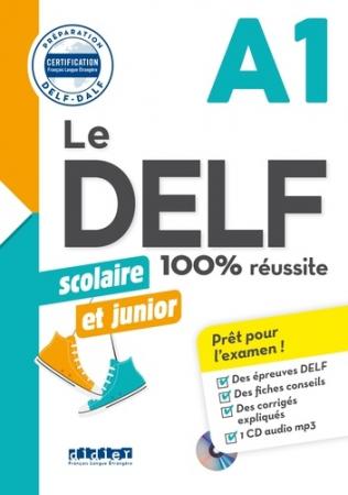 Le DELF A1