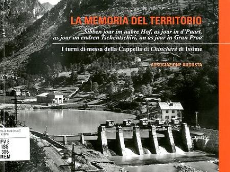 La memoria del territorio