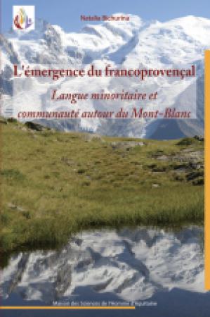 L'émergence du francoprovençal