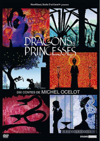 Dragons et princesses [VIDEOREGISTRAZIONE]