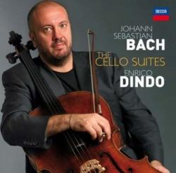 The cello suites [DOCUMENTO SONORO]
