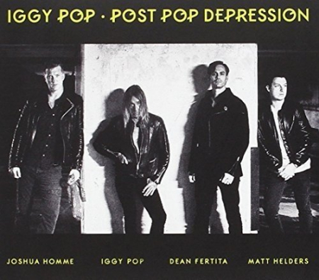 Post pop depression [DOCUMENTO SONORO]