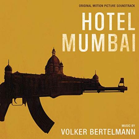 Hotel Mumbai [DOCUMENTO SONORO]