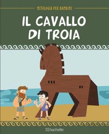 Il cavallo di Troia