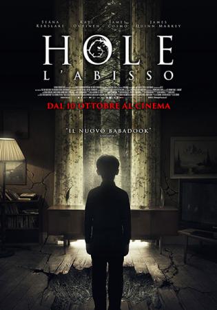 Hole [VIDEOREGISTRAZIONE]