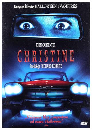 Christine la macchina infernale [VIDEOREGISTRAZIONE]