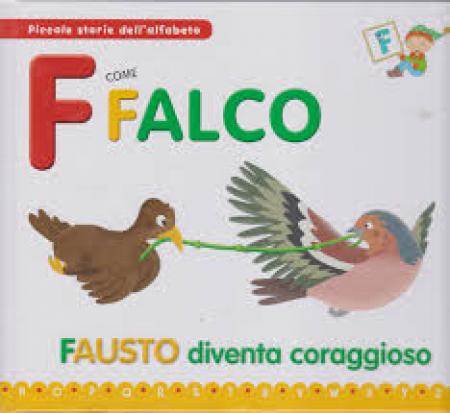 Fausto diventa coraggioso