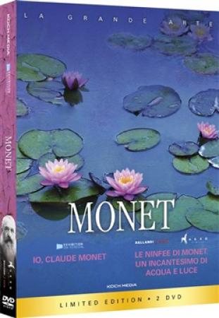 Monet [VIDEOREGISTRAZIONE]