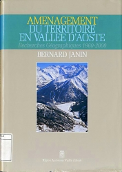 Aménagement du territoire en Vallée d'Aoste