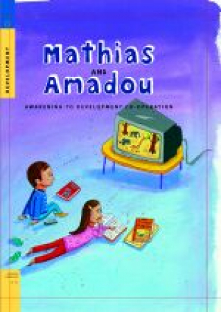 Mathias e Amadou