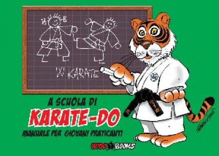 A scuola di karate-do