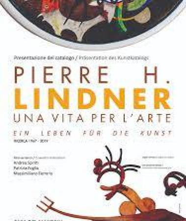 Pierre H. Lindner
