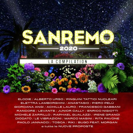 Sanremo 2020 [DOCUMENTO SONORO]