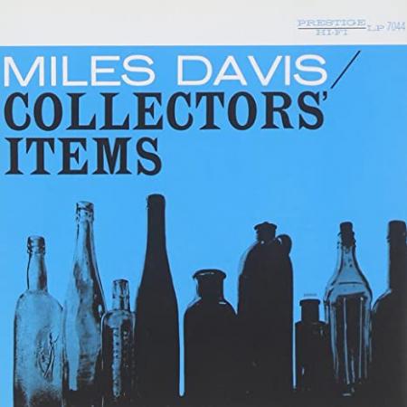 Collectors' items [DOCUMENTO SONORO]