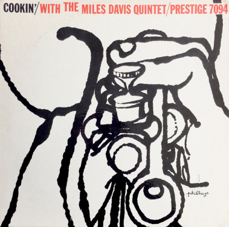 Cookin' with the Miles Davis Quintet [DOCUMENTO SONORO]