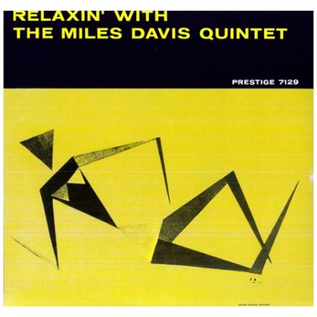 Relaxin' with the Miles Davis Quintet [DOCUMENTO SONORO]