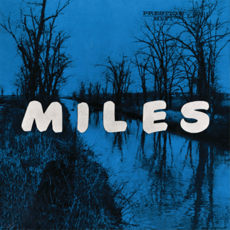 The new Miles Davis Quintet [DOCUMENTO SONORO]