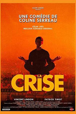 La crise [VIDEOREGISTRAZIONE]