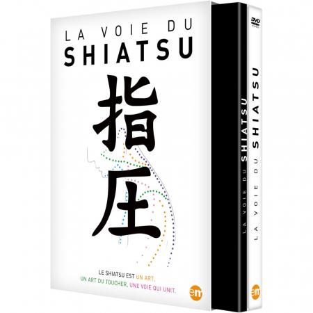 La voie du shiatsu [VIDEOREGISTRAZIONE]