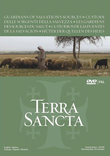 Terra Sancta [VIDEOREGISTRAZIONE]