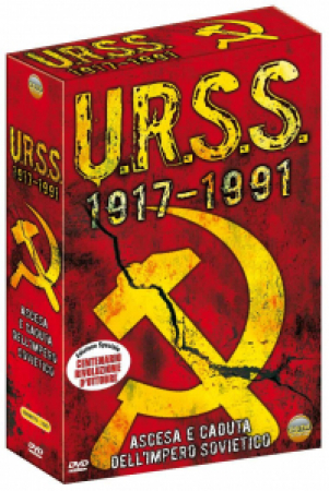 1: 1900-1939, la rivoluzione bolscevica [VIDEOREGISTRAZIONE]