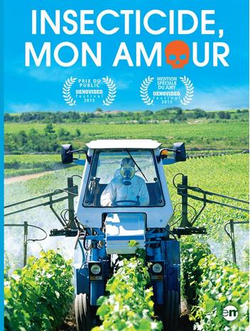 Insecticide, mon amour [VIDEOREGISTRAZIONE]