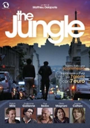 The jungle [VIDEOREGISTRAZIONE]