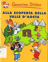 Alla scoperta della Valle d'Aosta