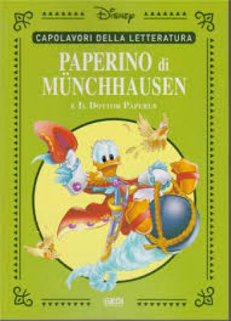 Paperino di Münchhausen