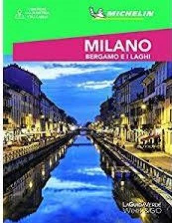 Benvenuti a Milano, Bergamo e i laghi
