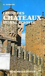 Guide des châteaux du Val d'Aoste